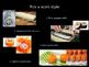 Crazy Sushi PPT