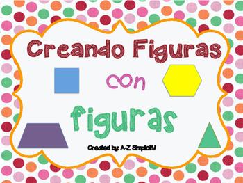 Creando Figuras/Composing Shapes