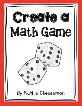 Create A Math Game
