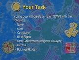 Create-A-Town