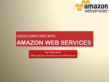 Create EC2 Virtual Server using Amazon Web Services Cloud
