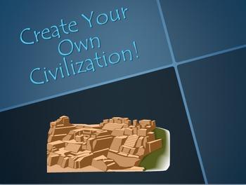 Civilization Project