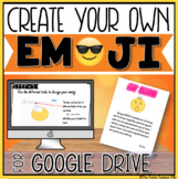 Create Your Own Emoji in Google Drive