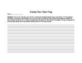 Create Your Own Flag