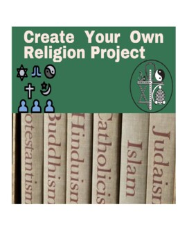 Create Your Own Religion Project