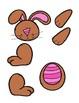 Create a Bunny File Folder Game