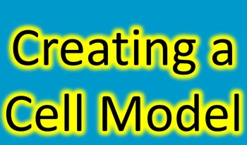 Create a Cell Model Project