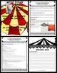 Create a Circus Act Calder Style!  A Writing, Presentation