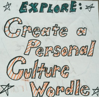 Create a Culture Wordle
