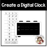 Create a Digital Clock