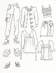 Create a Fashion Tracing System