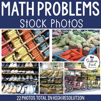 Math Photos