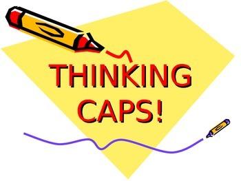 Create a Thinking Cap
