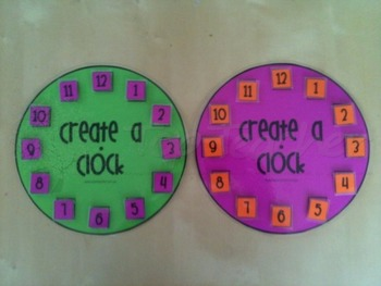 Create-a-clock