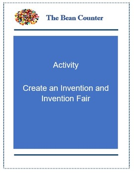 Create an Invention Assignment