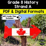 Creating Canada 1850-1890