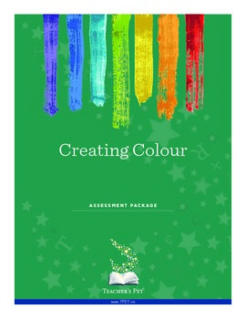 Creating Colour Assessment - Canadian/British Version