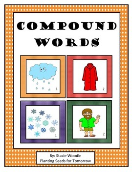 Creating Compound Words