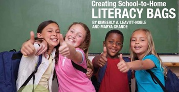 Creating School-to-Home Literacy Bags