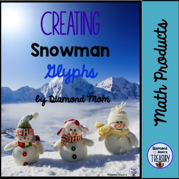 Creating Snowman Glyphs