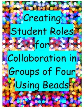 Creating Student Roles