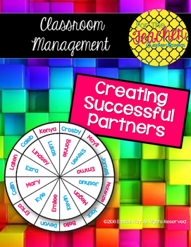 Creating Successful Partners