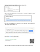 Creating Video QR Codes on a Laptop using Google Apps for