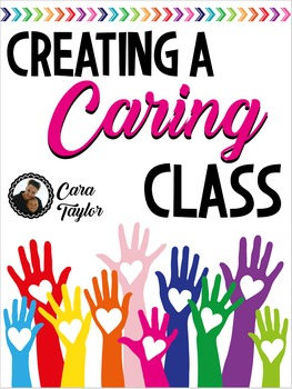 Creating a Caring Classroom