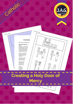 Creating a Holy Door - Year of Mercy