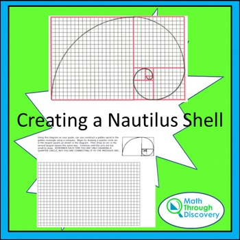 Creating the Nautilus Shell