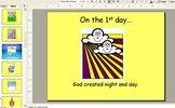 Creation Story Powerpoint