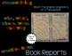 Creative Book Report (Non-Fiction) * Book Project *  Lapbo
