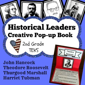 Historical Leaders - 2nd grade