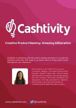 Creative Product Naming: Amazing Alliteration