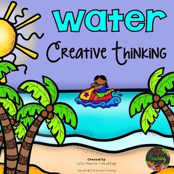 Water (Creative Thinking)