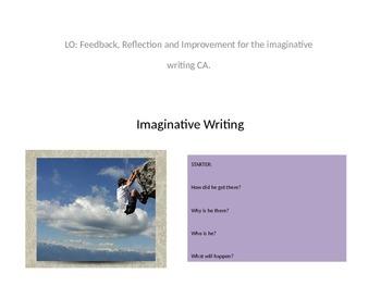 Creative Writing Common Errors