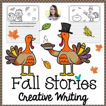 Creative Writing (Fall Stories)