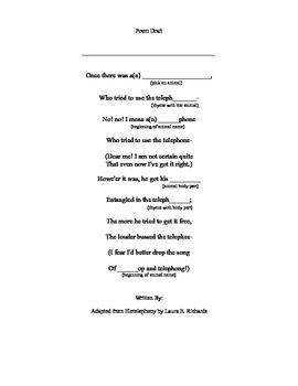 Creative Writing Poem Rhyme