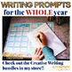 Creative Writing Prompts / Bell Ringers - Street Writers
