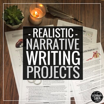 Creative Writing for Teens: Realistic Fiction/Narrative As