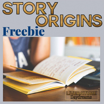 FREE Creative Writing story prompts