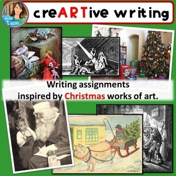 Creative Writing with Christmas Prompts