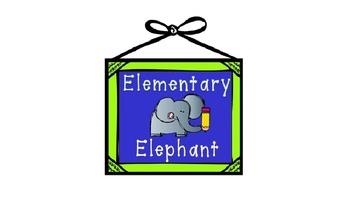 Credit Button 2 - Elementary Elephant