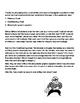 Crime Scene Investigation: A Narrative Writing Activity