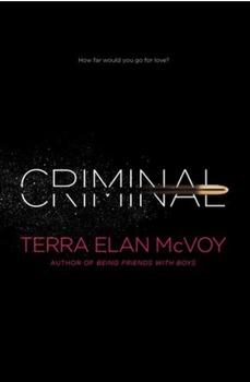 Criminal Novel Study