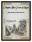 Crispin:  The Cross of Lead Teaching Guide