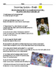Cristiano Ronaldo Documentary Viewing Guide with KEY