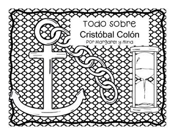 Cristobol Colon/ Christopher Columbus
