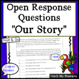Critical Reading Story for Gifted and Talented Learners (O