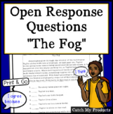 Critical Reading Story for Gifted and Talented Learners (The Fog)